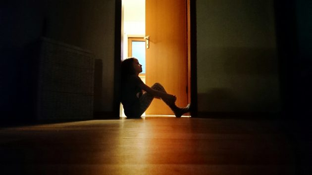 As Families Struggle During Pandemic, Children At High Risk for Neglect