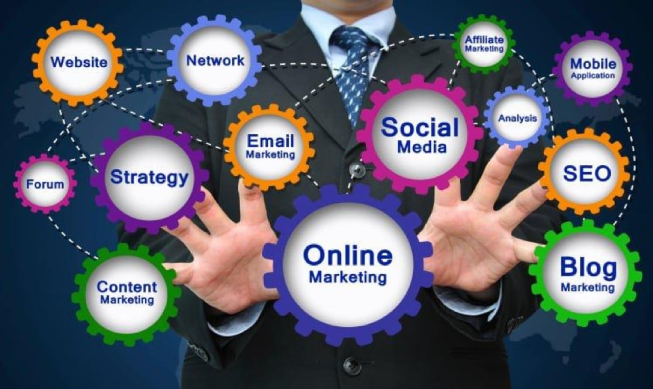 Basics of Internet Marketing to Boost your Online Business