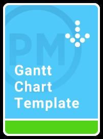 gantt chart template free excel download projectmanager com profor