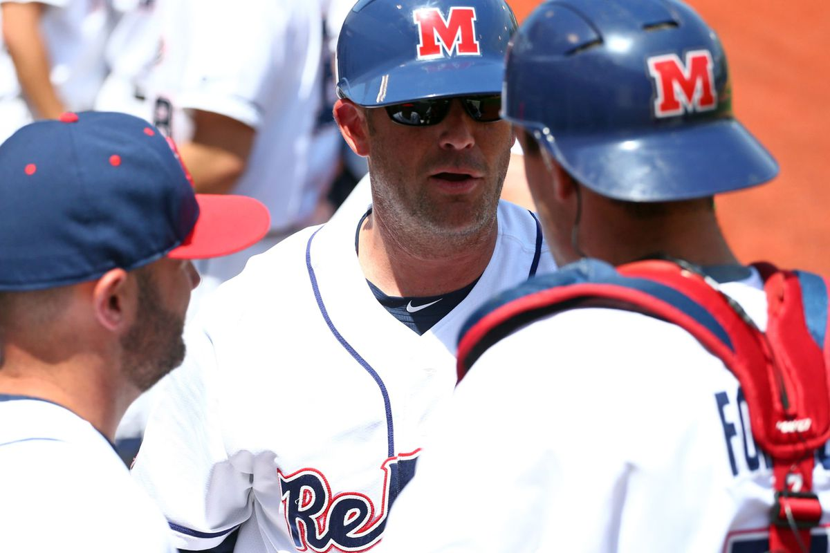 Ole Miss baseball assistant Mike Clement turns down Texas A&M hitting coach gig