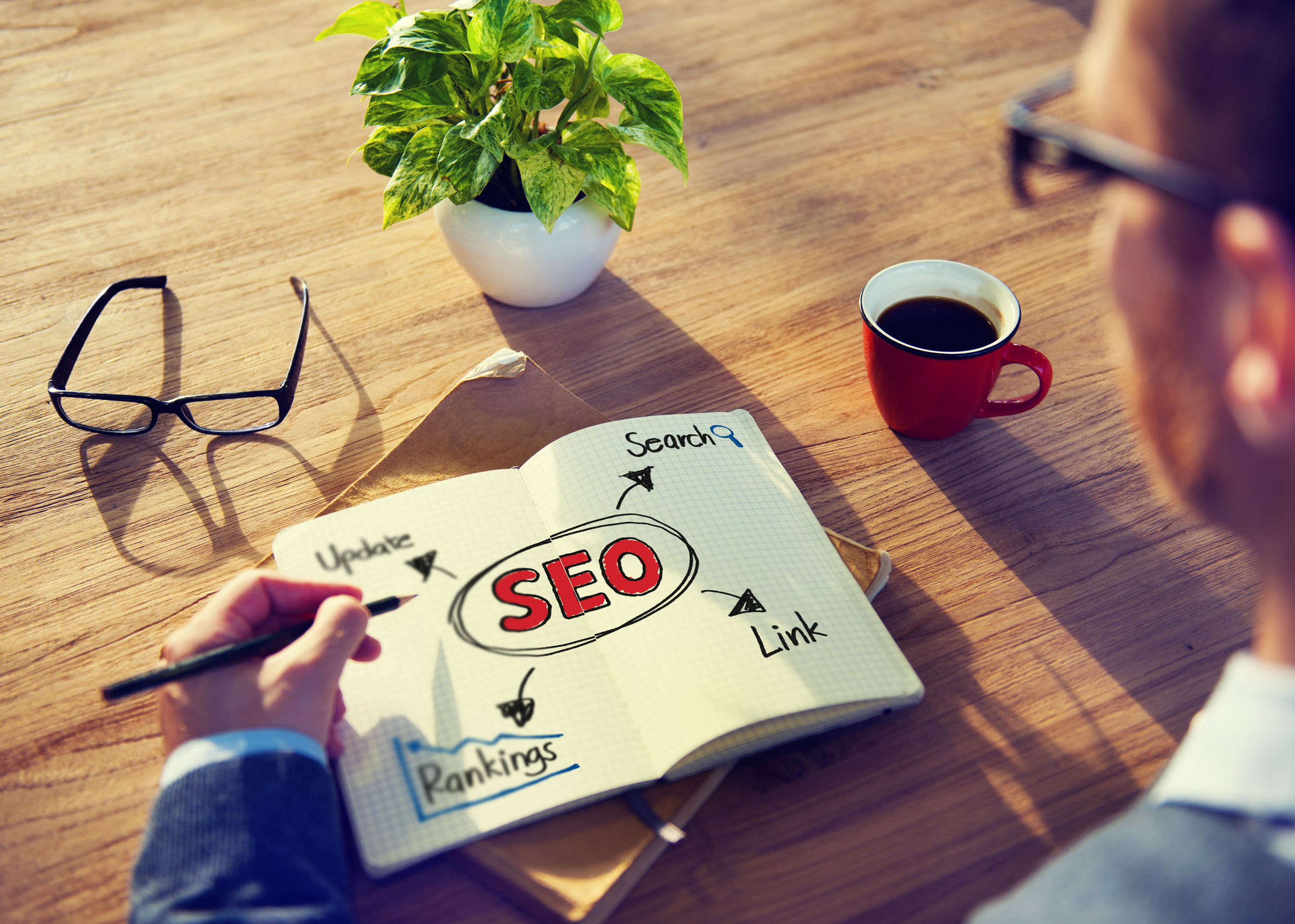 How to write great content that ranks for SEO - PR Daily