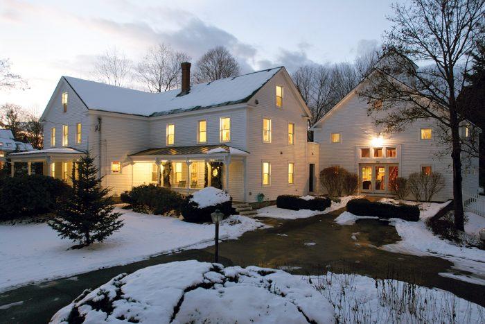 Remodeling for Energy Efficiency - Fine Homebuilding