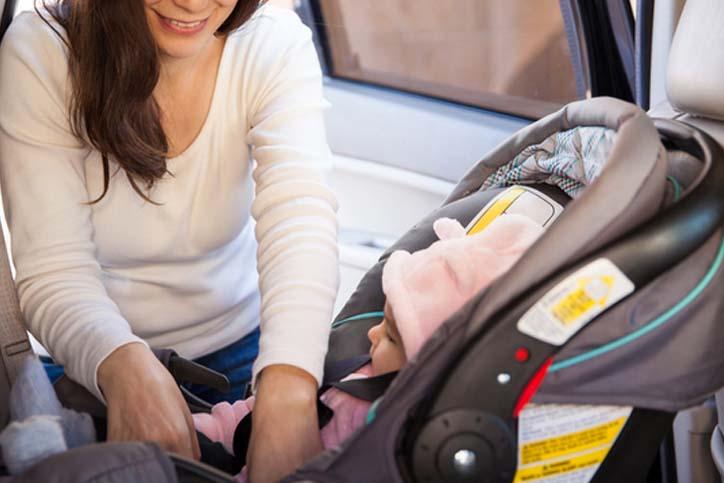 Statement on Child Passenger Safety Week