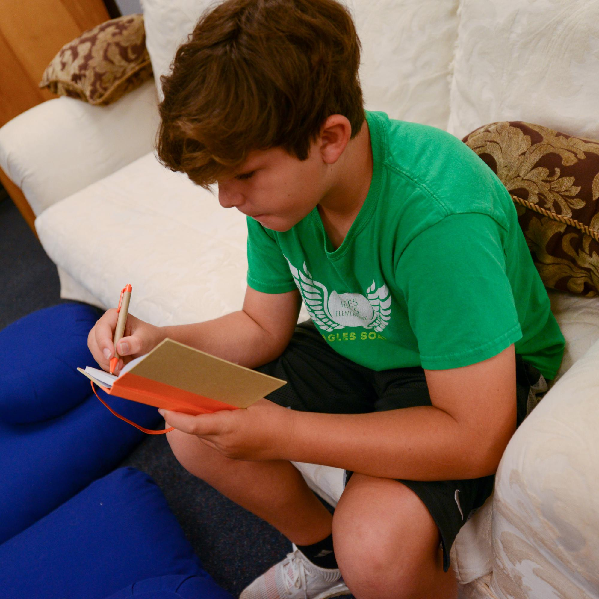 New Book Provides Guidance on Self-Compassion for Teens