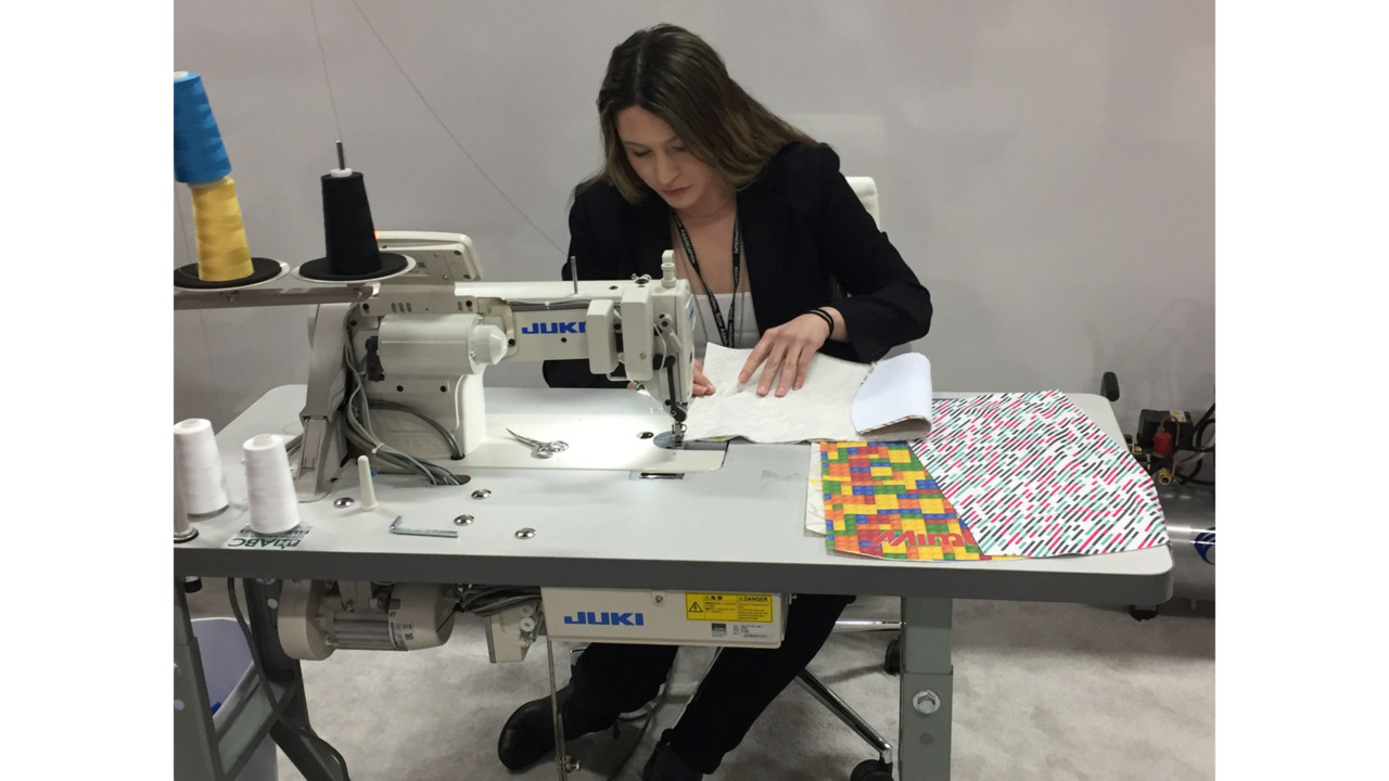 Fabric Printing: Finishing on a High Note   PrintingNews com