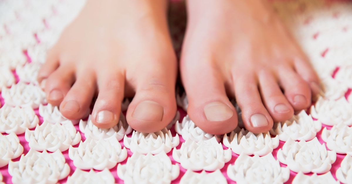 What Does an Acupressure Mat Actually Do?