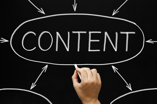 How to Provide Real Value to Customers with Content | Website Designs