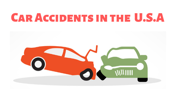 50+ Car Accident Statistics - 2019 | Reasearch & Infographic