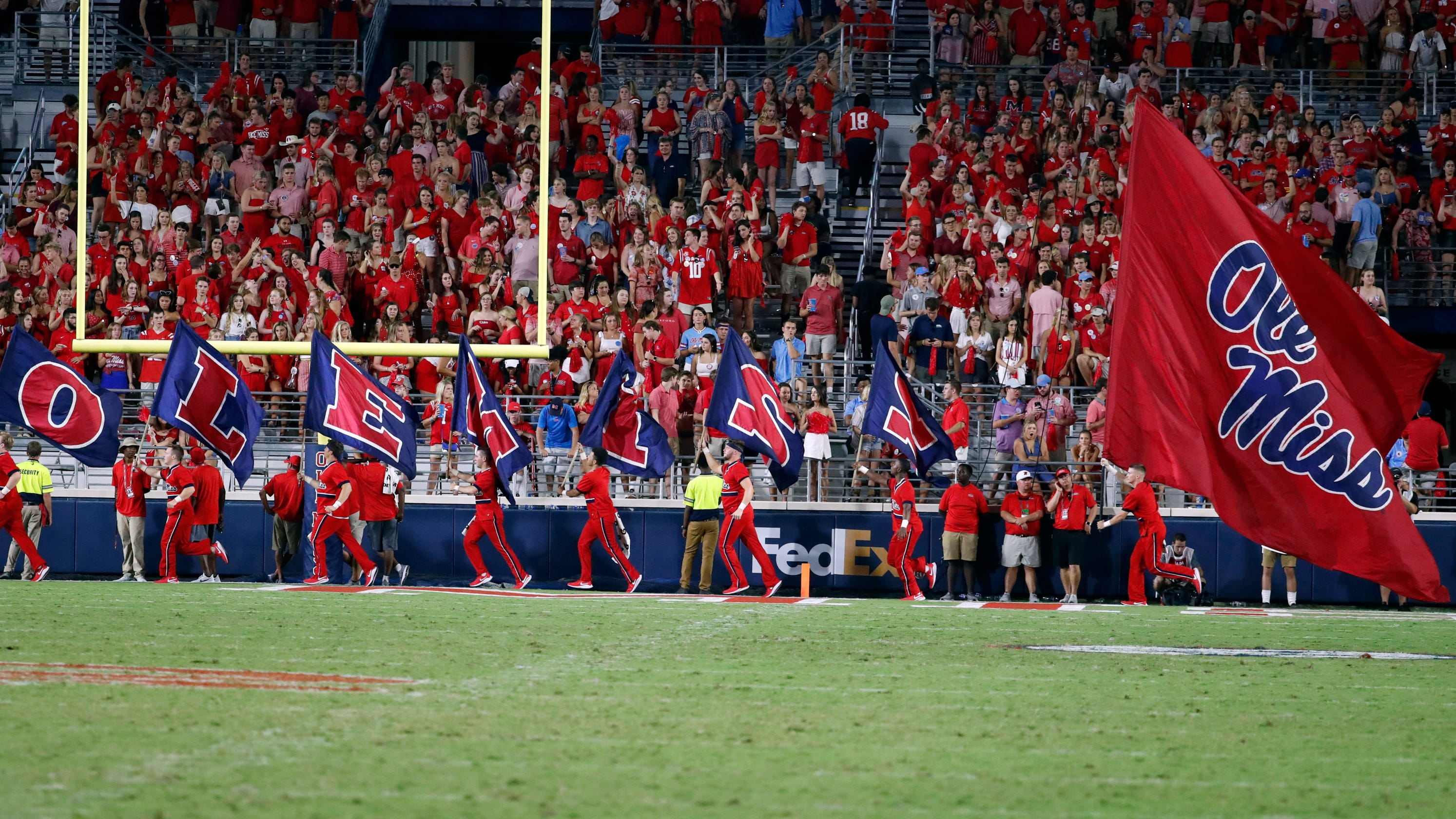 Ole Miss athletics director search: What do supporters want in next AD?