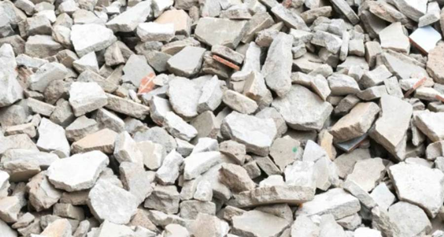 New research gives boost to recycled concrete - passivehouseplus.ie