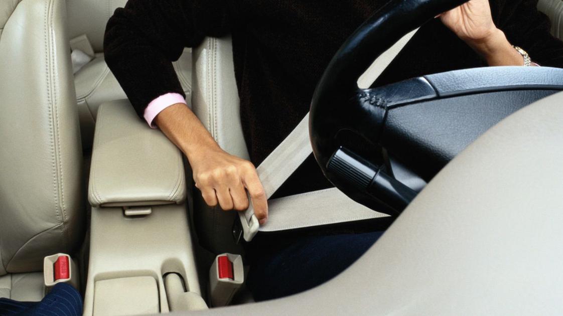 Motorists urged to take simple safety precaution