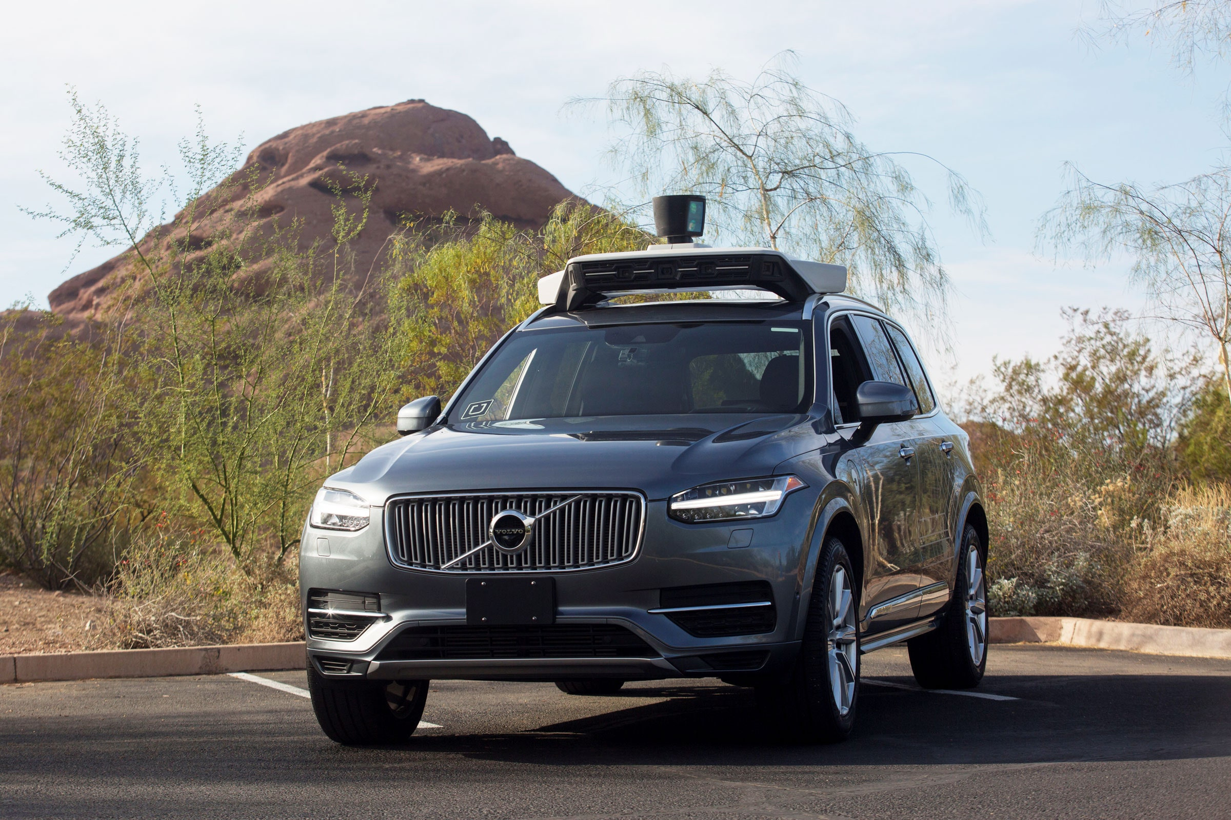 Why Wasn't Uber Charged in a Fatal Self-Driving Car Crash?