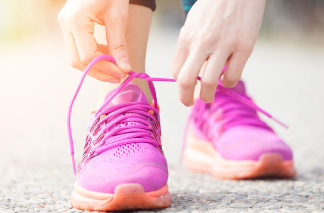 How to Find the Best Walking Shoes