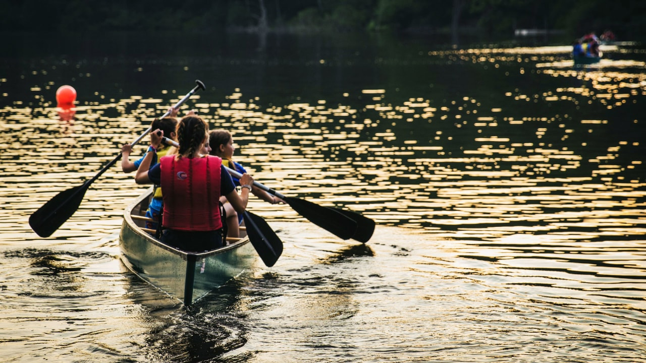 How treating work like summer camp can improve your team's performance