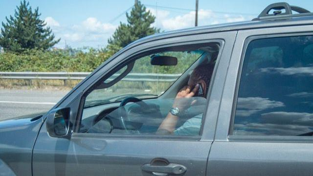 Washington's Three-Year-Old Distracted Driving Law Saving Lives