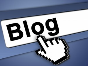 Blogging to Market Your Local Business | Website Designs Content