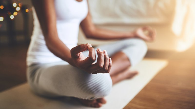 'Self-Management' Program Cuts Pain, Increases Brain Volume