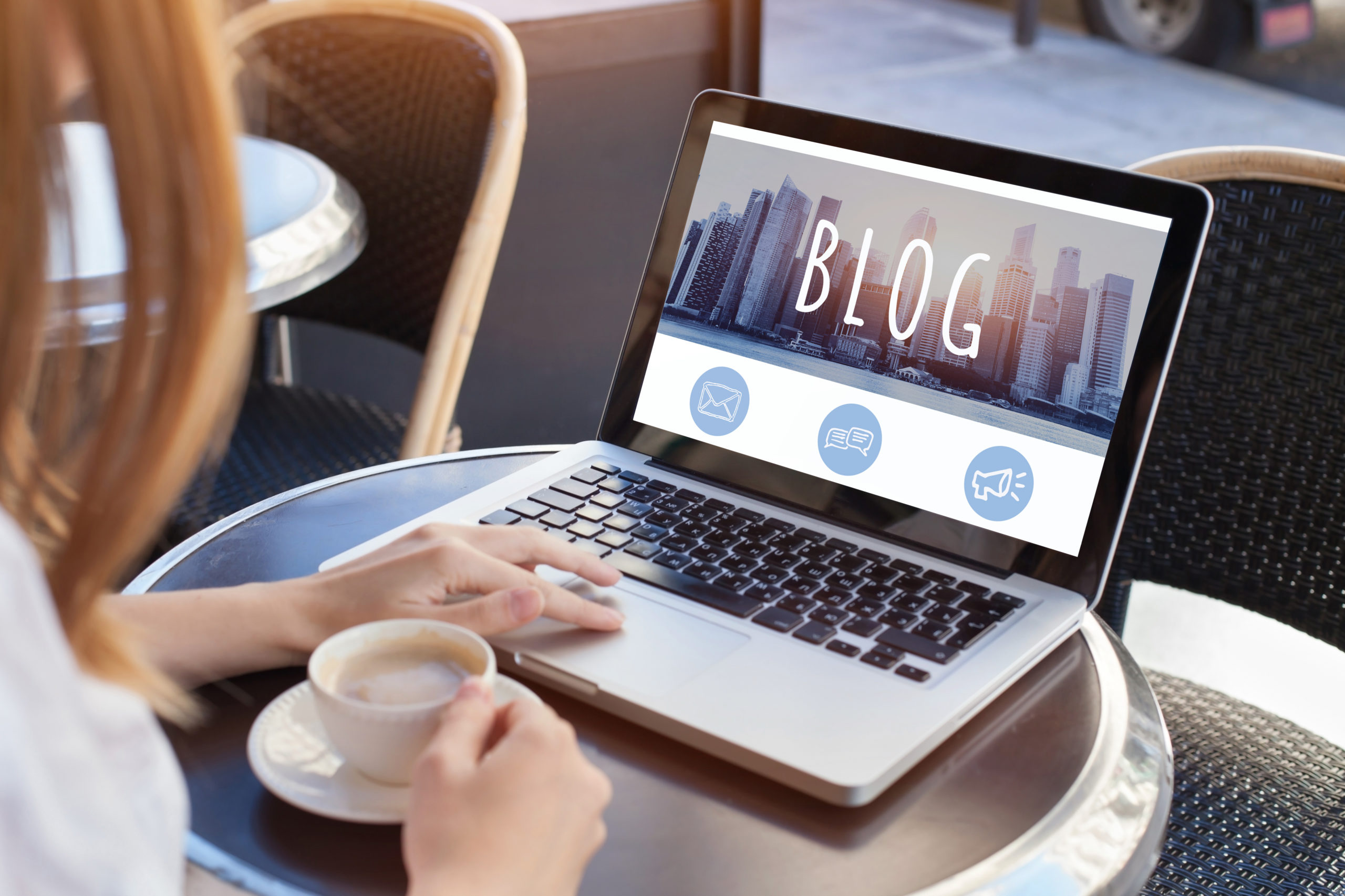 How Many Words Should a Blog Post Be?