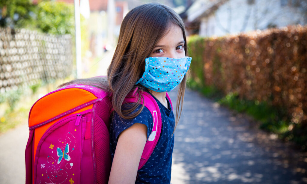 Back to School Must-Haves for Kids During the Pandemic - Parenting