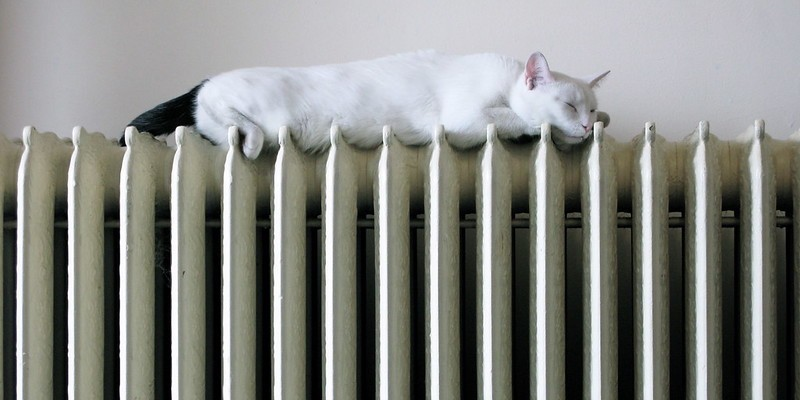 A Bit of Confusing Heat Pump Terminology