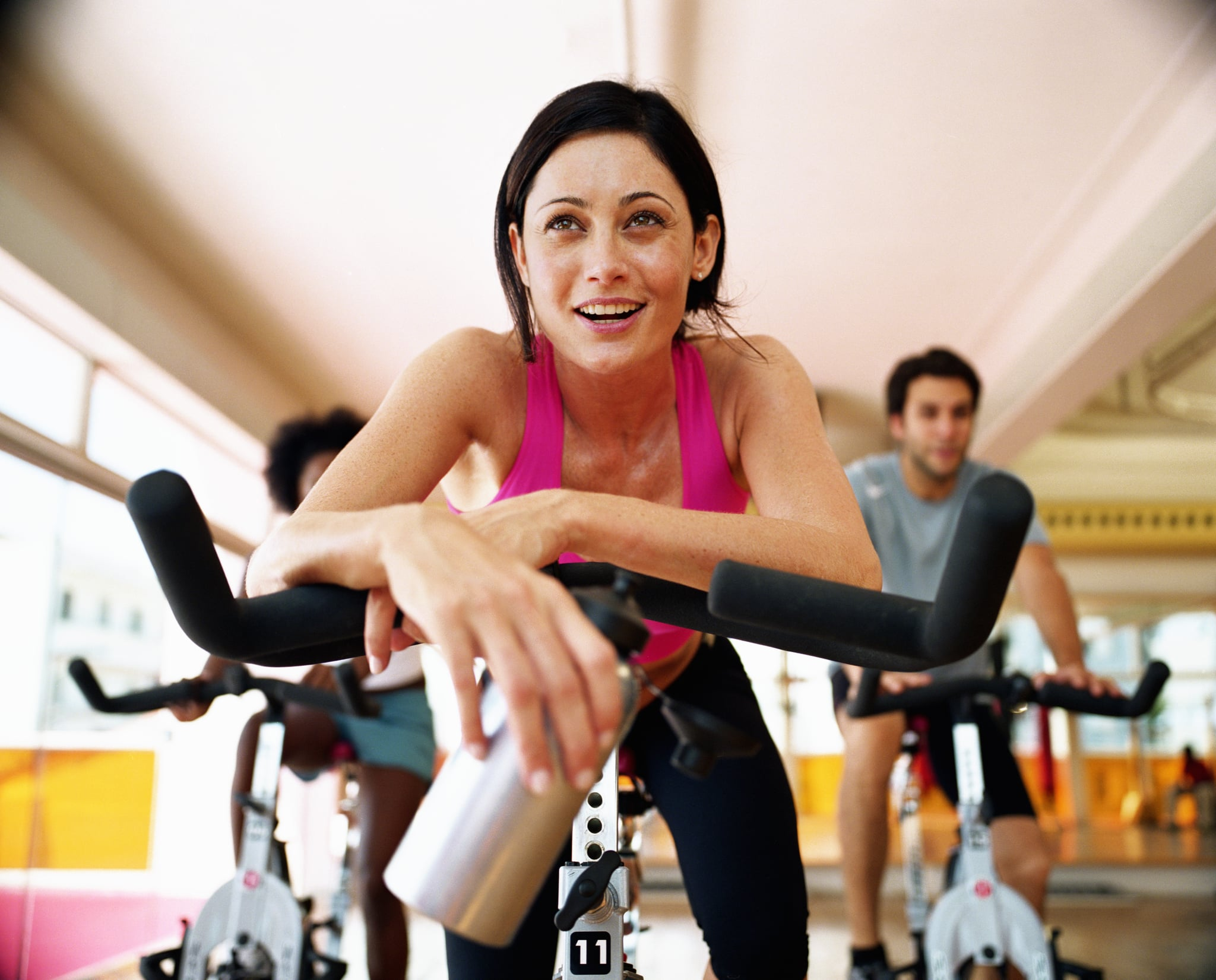 A Trainer's Tips For Preventing Cycling-Induced Knee Pain