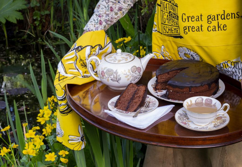 National Garden Scheme Festival Weekend offers nationwide access to glorious gardens
