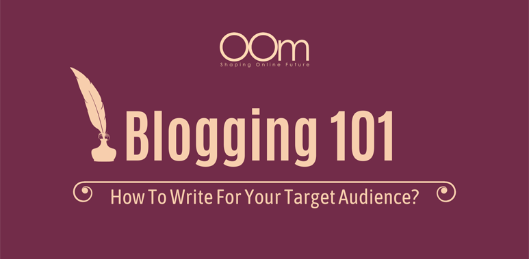 How To Write For Your Target Audience?