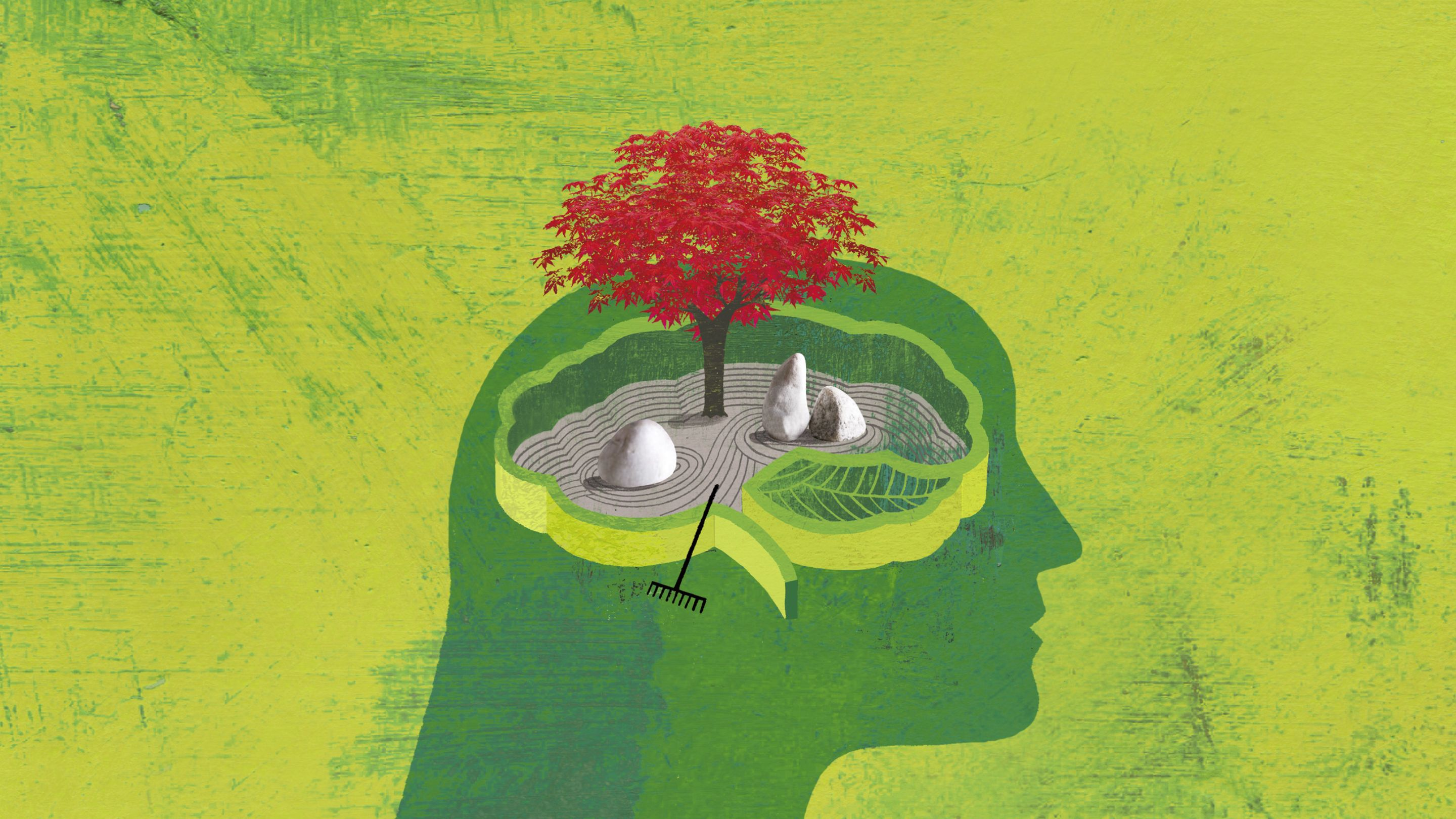 With Stress in Schools Increasing, Simple Strategies to Stay Calm