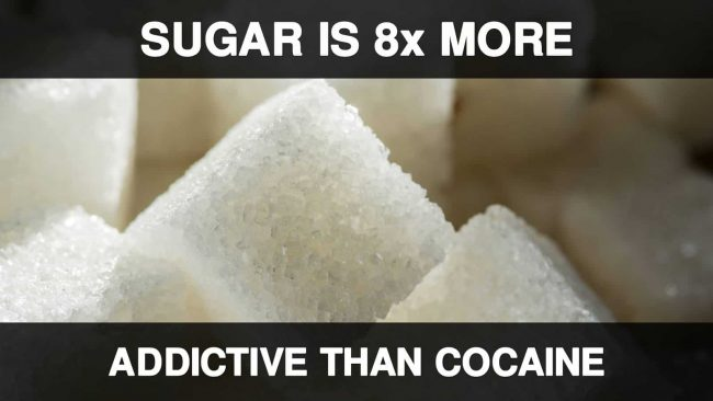 Sugar Detox (To Reset Your Mind And Body)