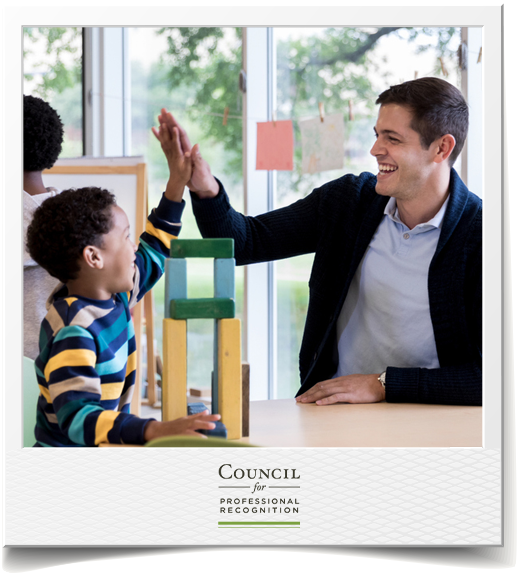 Recruitment and Retention in the Early Childhood Field