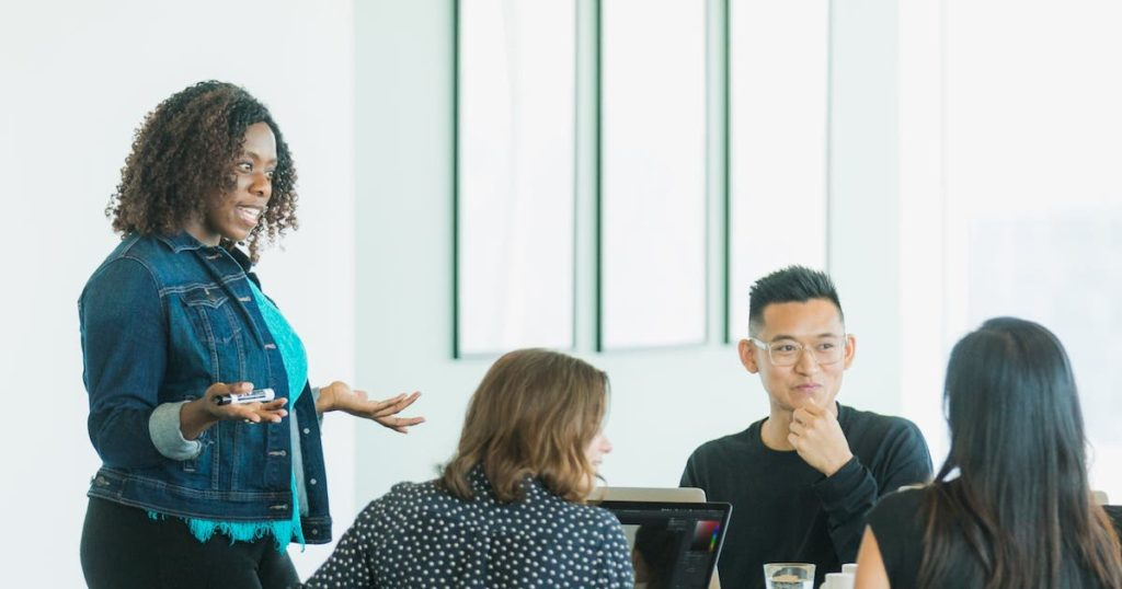 The Transformational Leadership Model Applied in Schools