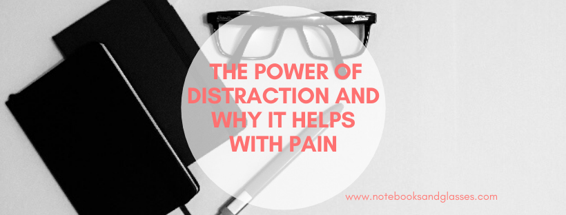 The power of distraction and why it helps with pain