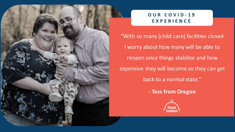 How COVID-19 is Impacting Child Care Providers