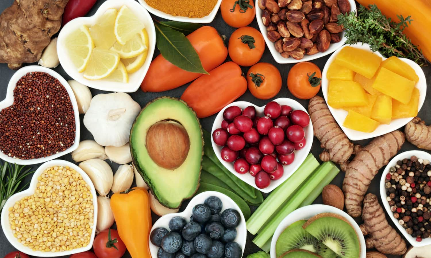 Supporting Healthy Eating Through a Mediterranean Diet