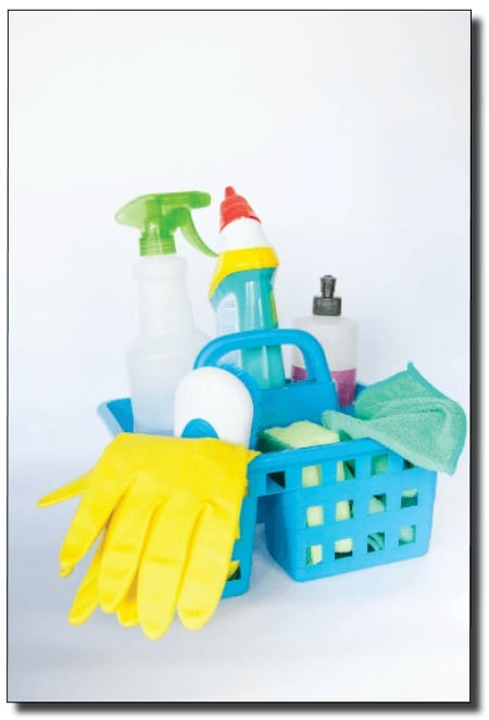 Eco-Friendly Cleaning Habits to Adopt at Home