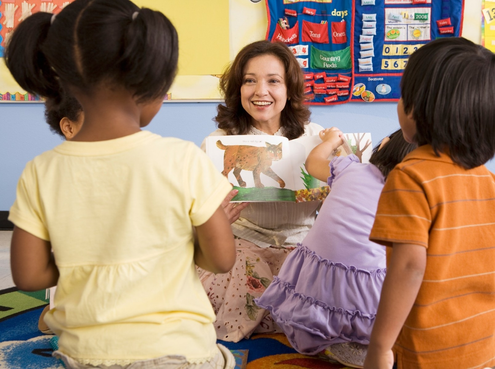 Proven Benefits of Early Childhood Interventions