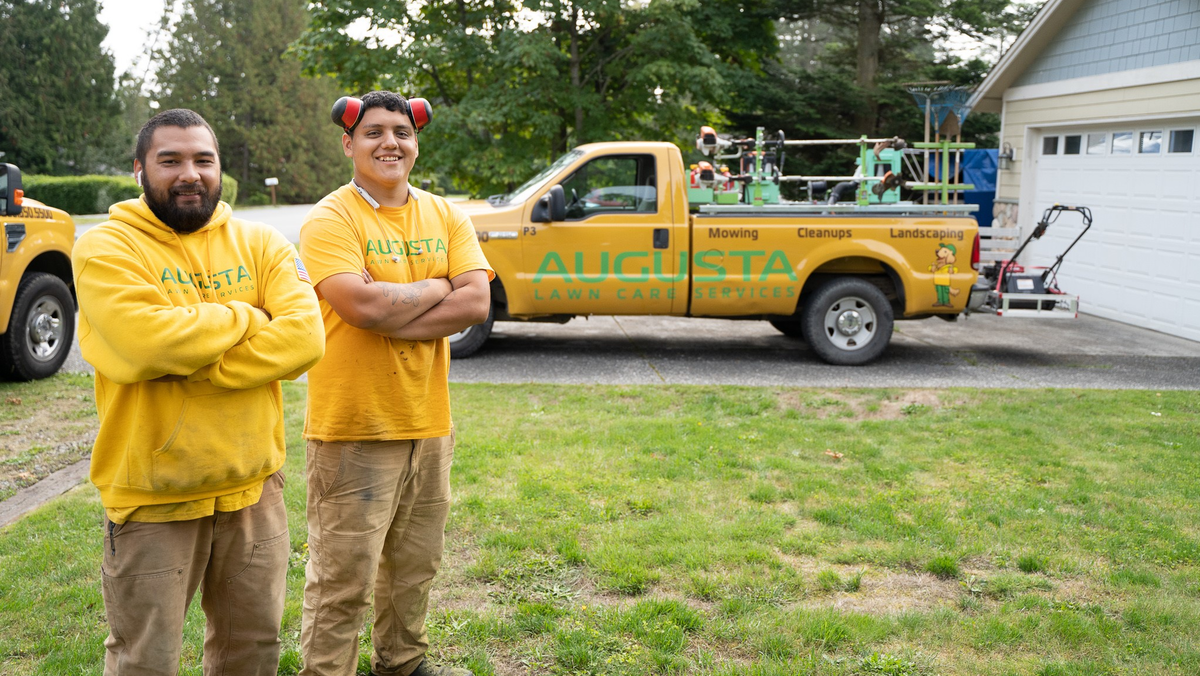 How Increased Professionalism Can Benefit Landscaping Companies