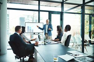 Why Sales Enablement Should Be Your First Focus