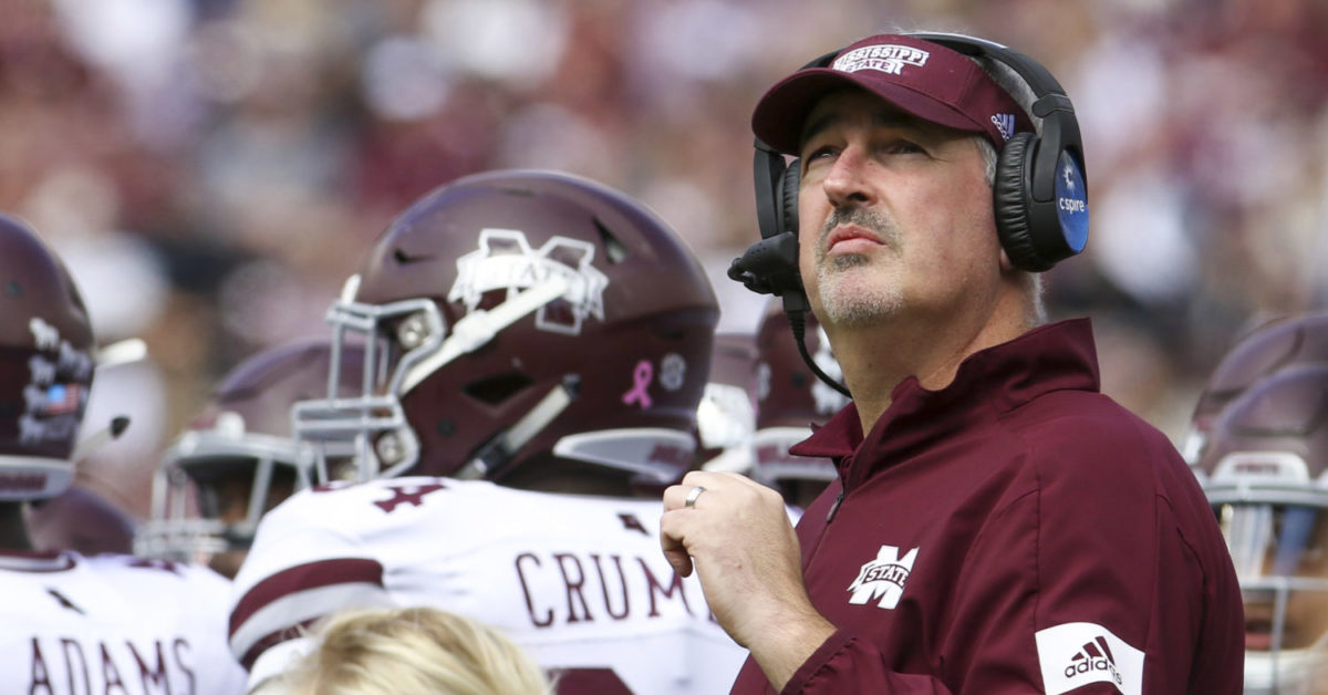 5 key topics as Mississippi State faces must-win at Arkansas