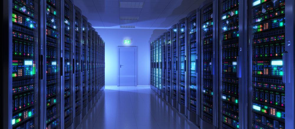 Massive growth in data centre development requires specialist installations