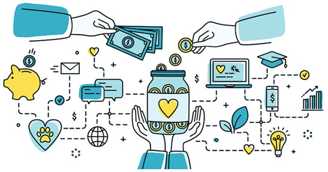 6 Ways to Do Digital Marketing For Nonprofits