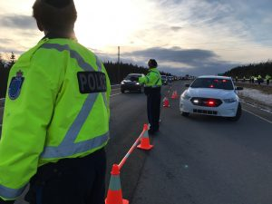 RNC Participating in Canada Road Safety Week: Shifting Gears - Royal Newfoundland Constabulary