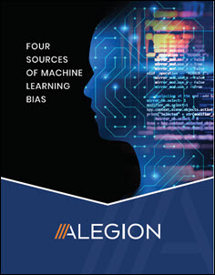 New Report Explores How to Detect and Address Machine Learning, AI Bias