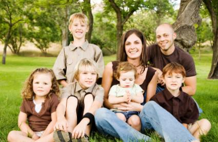 Blended Families: How to Achieve Harmony and Make Changing Families Work