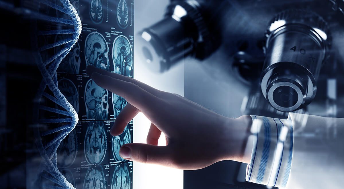 How Artificial Intelligence and Blockchain Can Reshape Healthcare Industry?