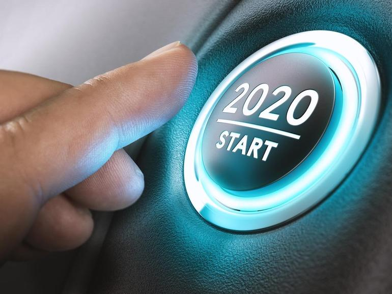 These five tech trends will dominate 2020 | ZDNet