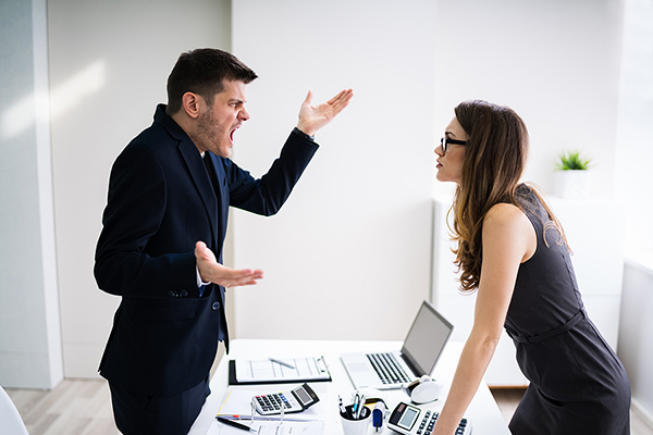 When a Customer Crosses the Line / PromoJournal - Promo Biz Coach