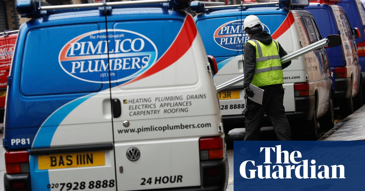 Pimlico Plumbers to introduce 'no jab, no job' work contracts