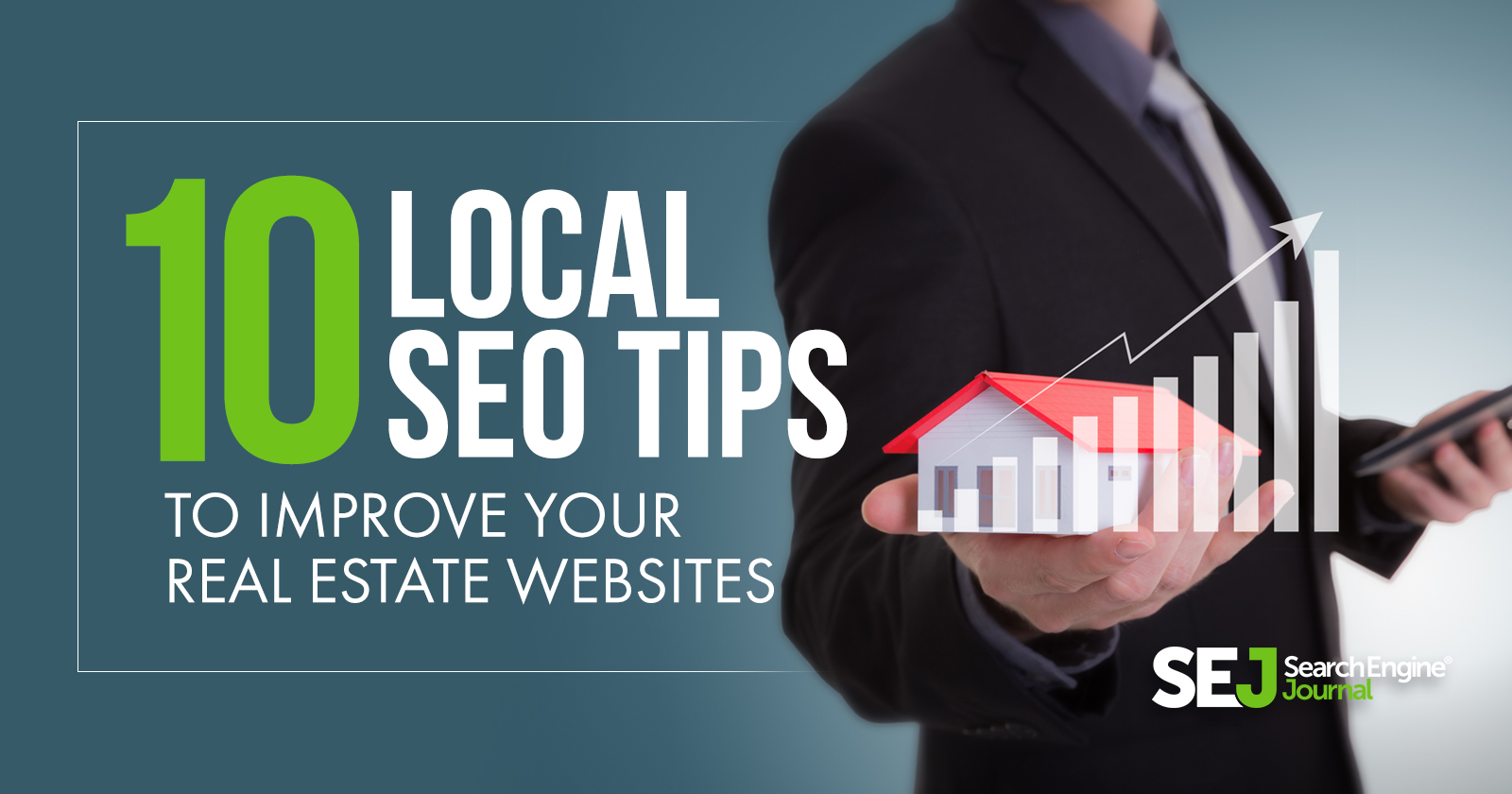 10 Local SEO Tips to Improve Your Real Estate Websites