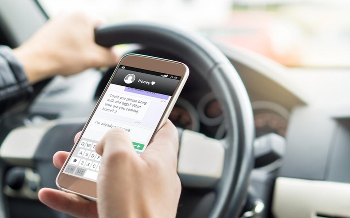Distracted driving bill passes in South Dakota House committee | INFORUM